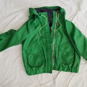 J. Crew Jackets & Coats - J Crew windbreaker
